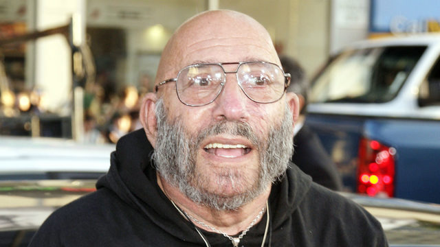'3 From Hell' actor Sid Haig recovering after health scare