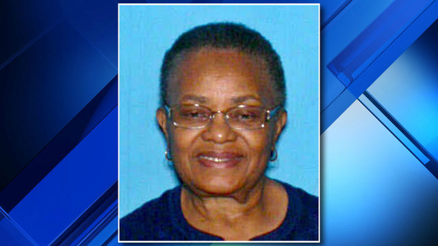 Redford police find missing 75-year-old woman