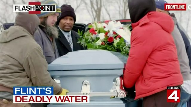 Flashpoint 9/15/19: Is the Flint water crisis worse than we realized?