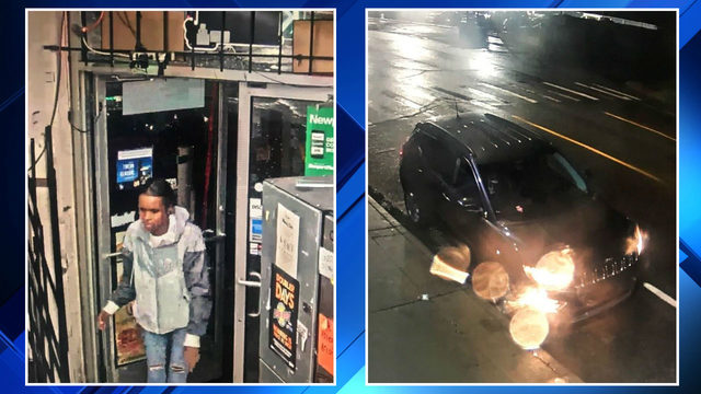 Dearborn police: Woman uses stolen credit cards after man's wallet taken…