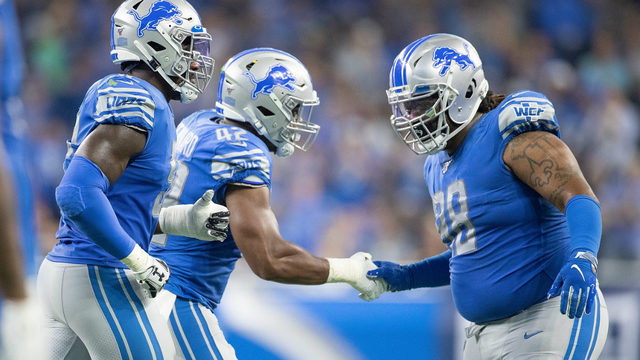 MONDAY HUDDLE: Does Lions' win make up for Arizona tie?