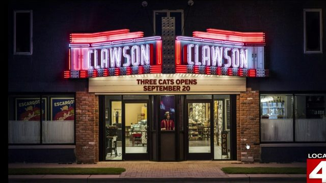 Three Cats restaurant in Clawson is ready to serve up purr-fect dishes