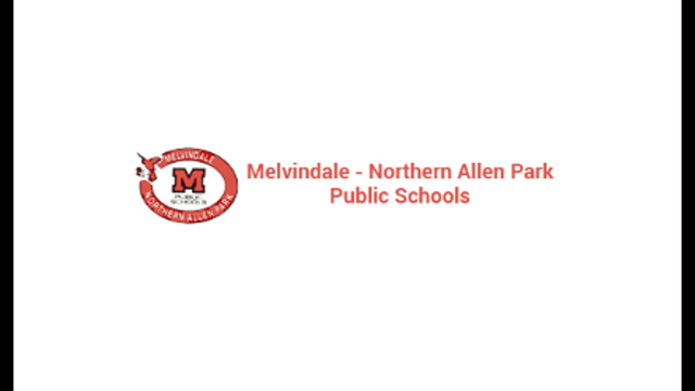 Melvindale-Northern Allen Park Schools closed Monday September 16th due…