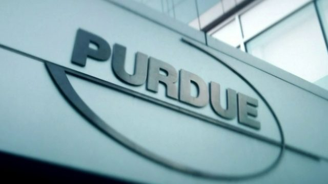Purdue Pharma files for bankruptcy as part of agreement to settle opioid…