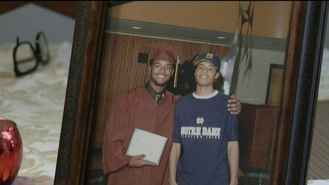 Son of anti-violence activist murdered in Highland Park