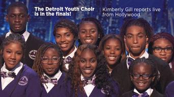 Detroit Youth Choir on AGT final: Follow updates here