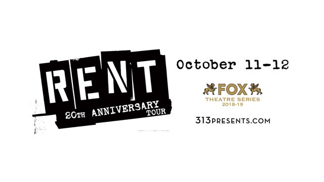 Live in the D Rent Ticket Giveaway Rules!