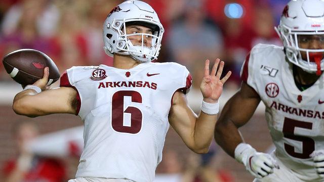 Arkansas football vs. Kentucky: Time, TV schedule, game preview, score