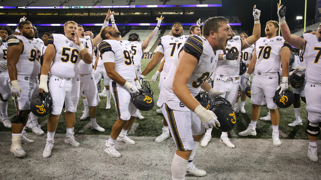 Cal football vs. Arizona State: Time, TV schedule, game preview, score