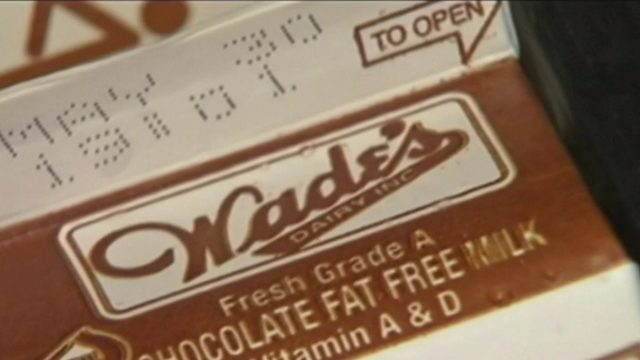 Chocolate milk could be banned in New York schools
