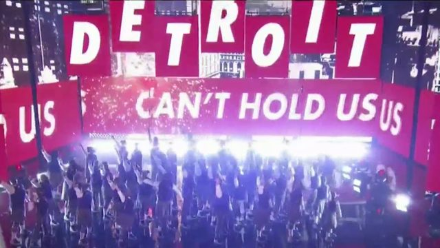 Vote for DYC on AGT: Detroit Youth Choir gives 'electrifying'…