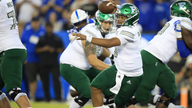 Eastern Michigan football vs. Ball State: Time, TV schedule, game preview, score