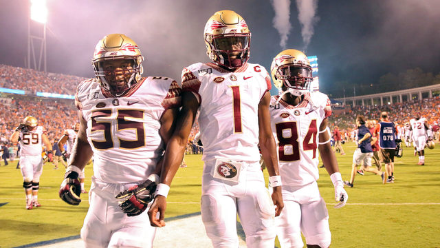 Florida State football vs. N.C. State: Time, TV schedule, game preview, score