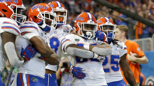 Florida football vs. Towson: Time, TV schedule, game preview, score
