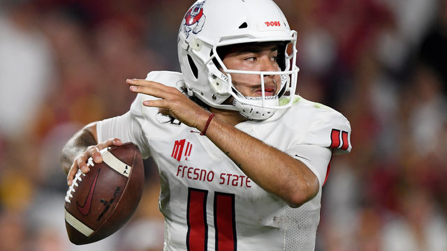 Fresno State football vs. New Mexico State: Time, TV schedule, game…