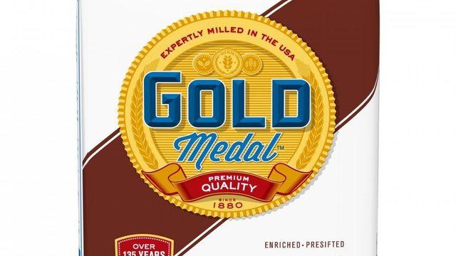 General Mills recalls Gold Medal flour nationwide for E. coli risk