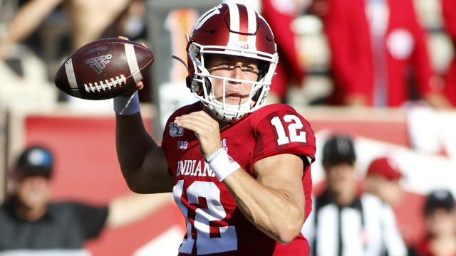 Indiana football vs. Rutgers: Time, TV schedule, game preview, score