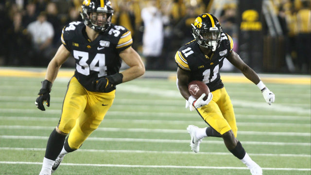 Iowa football vs. Middle Tennessee: Time, TV schedule, game preview, score