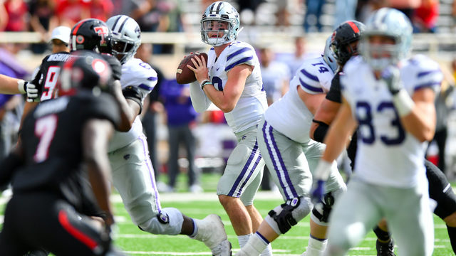 Kansas State football vs. Baylor: Time, TV schedule, game preview, score