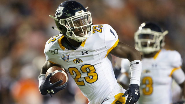 Kent State football vs. Akron: Time, TV schedule, game preview, score