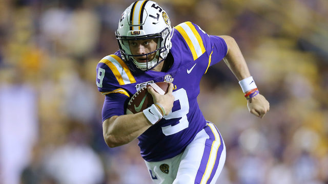 LSU football vs. Florida: Time, TV schedule, game preview, score