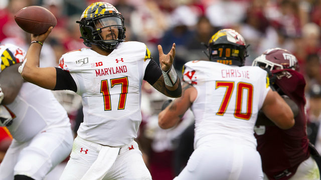 Maryland football vs. Purdue: Time, TV schedule, game preview, score