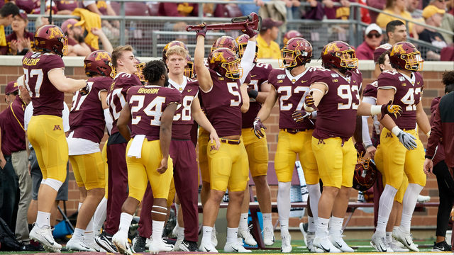 Minnesota football vs. Illinois: Time, TV schedule, game preview, score