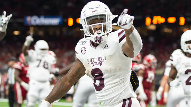 Mississippi State football vs. Tennessee: Time, TV schedule, game preview, score