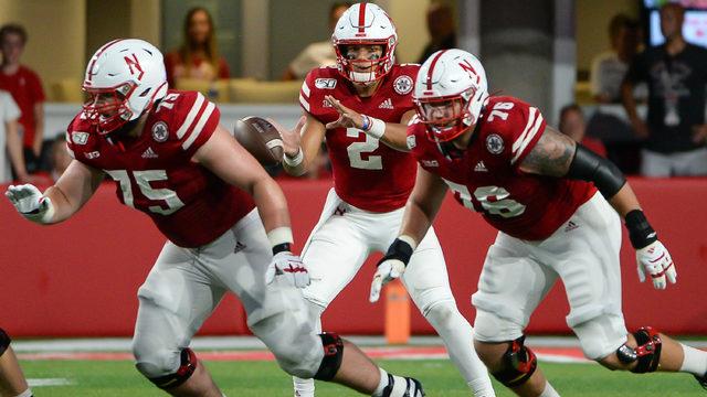 Nebraska football vs. Minnesota: Time, TV schedule, game preview, score