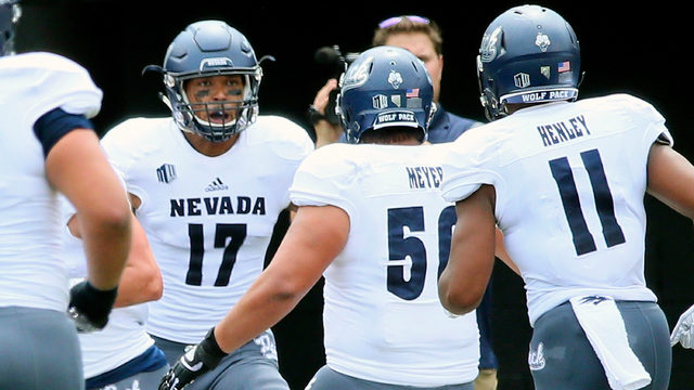 Nevada football vs. Utah State: Time, TV schedule, game preview, score