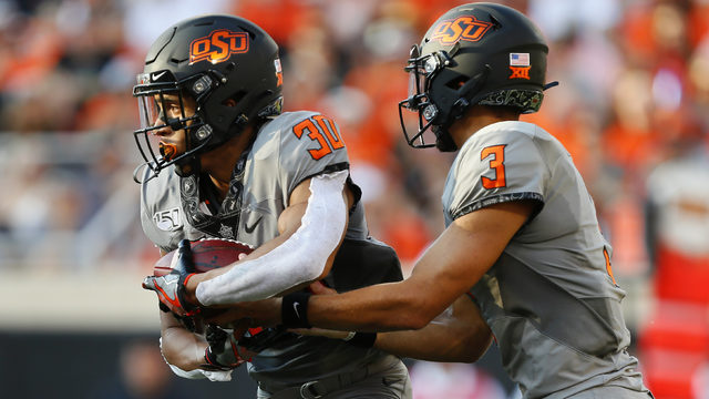 Oklahoma State football vs. Texas Tech: Time, TV schedule, game preview, score