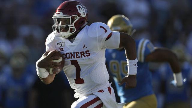 Oklahoma football vs. Texas: Time, TV schedule, game preview, score