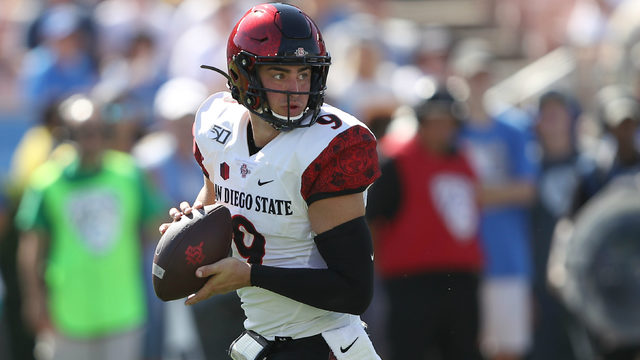 San Diego State football vs. San Jose State: Time, TV schedule, game…