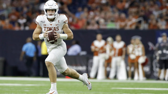 Texas football vs. West Virginia: Time, TV schedule, game preview, score