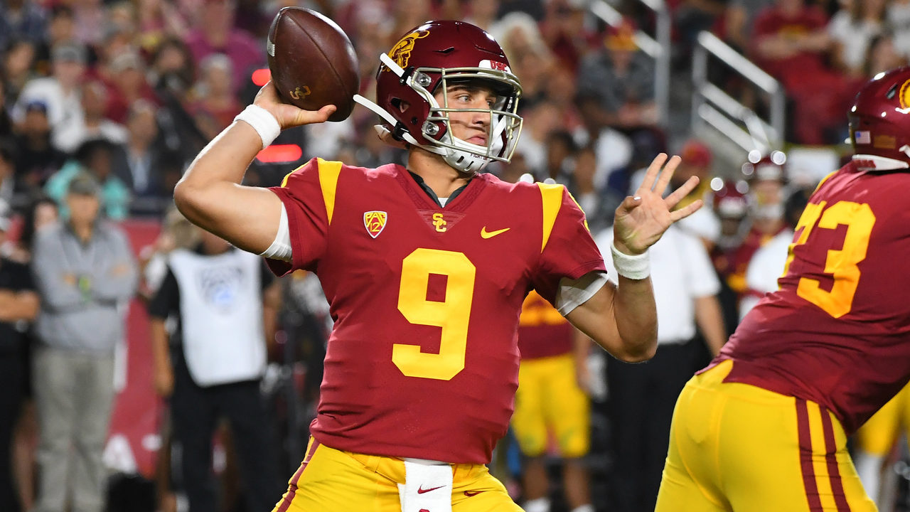 Uofa Football Score >> Usc Football Vs Arizona Time Tv Schedule Game Preview Score