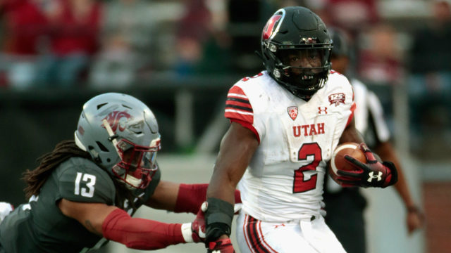 Utah football vs. Washington State: Time, TV schedule, game preview, score