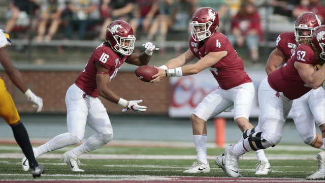 Washington State football vs. Colorado: Time, TV schedule, game preview, score