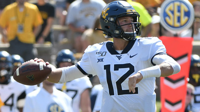 West Virginia football vs. Kansas: Time, TV schedule, game preview, score