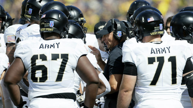 Army football vs. Western Kentucky: Time, TV schedule, game preview, score