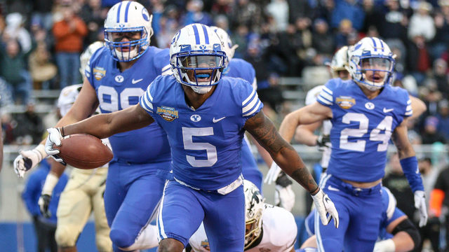 BYU football vs. Toledo: Time, TV schedule, game preview, score