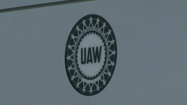 Canadian auto workers laid off due to parts shortage amid UAW-GM strike