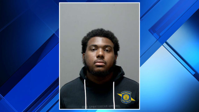 Southfield man accused of driving 124 mph on freeway, leading police on chase