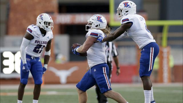 Louisiana Tech football vs. UMass: Time, TV schedule, game preview, score