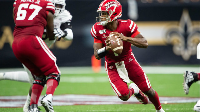 Louisiana football vs. Arkansas State: Time, TV schedule, game preview, score