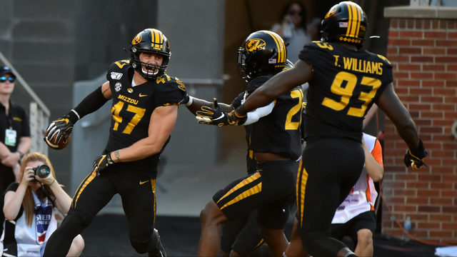 Missouri football vs. Troy: Time, TV schedule, game preview, score