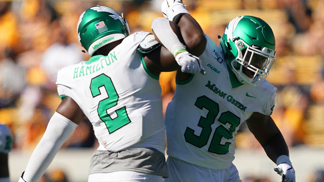 North Texas football vs. Southern Miss: Time, TV schedule, game preview, score