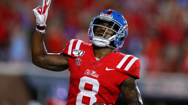 Ole Miss football vs. Missouri: Time, TV schedule, game preview, score