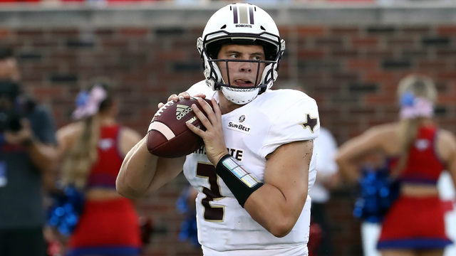 Texas State football vs. UL Monroe: Time, TV schedule, game preview, score