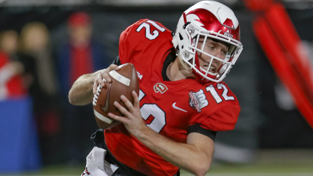 Western Kentucky football vs. Old Dominion: Time, TV schedule, game…