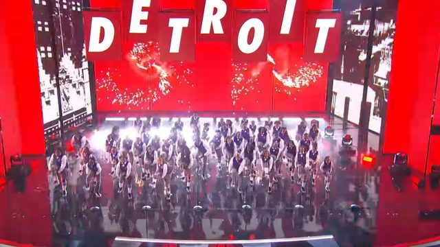 Detroit Youth Choir takes 2nd place in 'America's Got Talent' finals